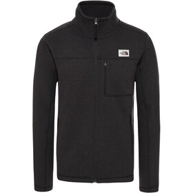 The North Face Gordon Lyons veste Homme, tnf black heather